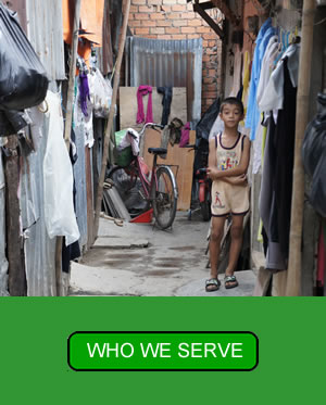 who-we-serve