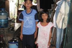 Bao's & his sister